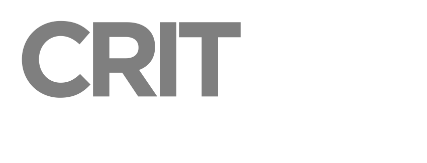 Critviz logo whitetransparent